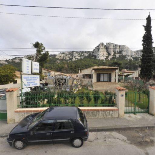 Garage des Baumettes - Garage automobile - Marseille