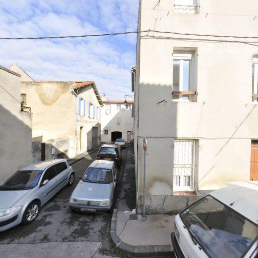 Bourgat Cédric - Société d'assurance - Marseille