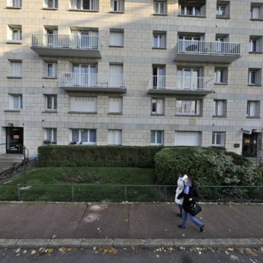 Saiem Du Fonds Des Groux - Agence immobilière - Malakoff