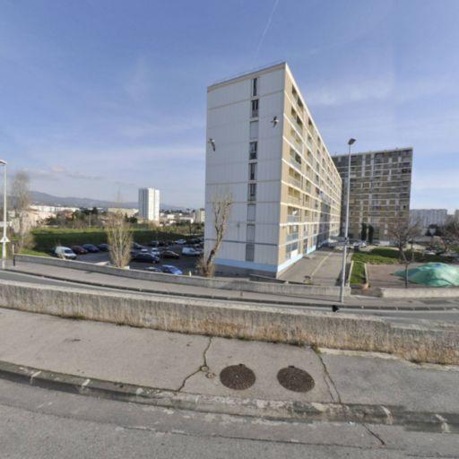 Pharmacie Saint Paul SNC - Pharmacie - Marseille