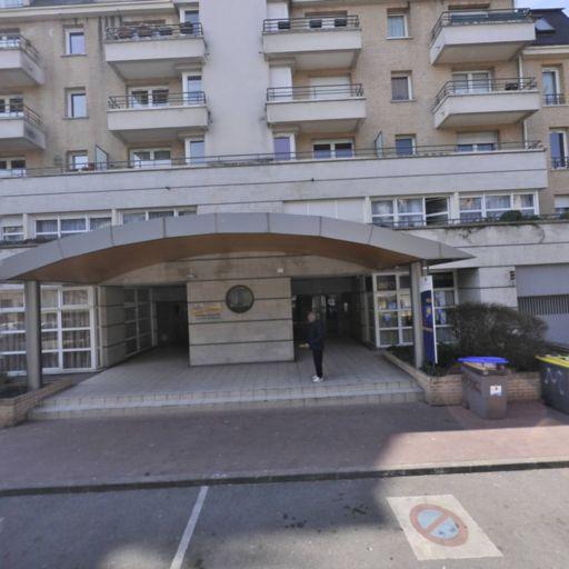 Les Maisons D'Isatis - Résidence avec services - Maisons-Alfort