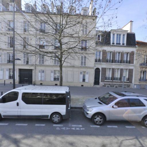 Capifrance Roger Frédéric Mandataire Indépendant - Mandataire immobilier - Maisons-Alfort