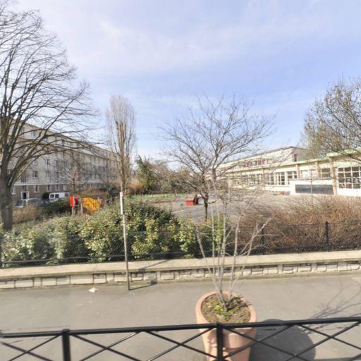 la Maison Bleue - Crèche - Maisons-Alfort