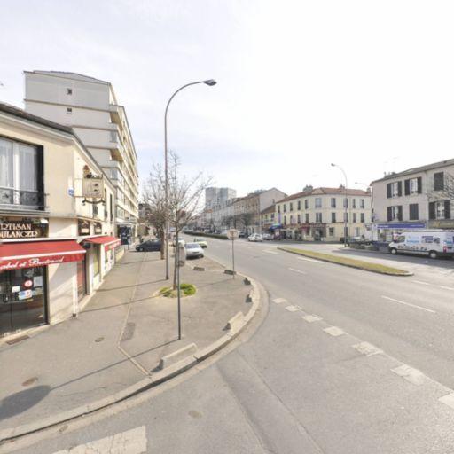 La Brioche Feuilletée - Boulangerie pâtisserie - Maisons-Alfort