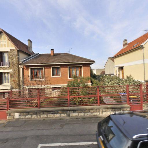 Menier Gwennaelle - Ostéopathe - Maisons-Alfort