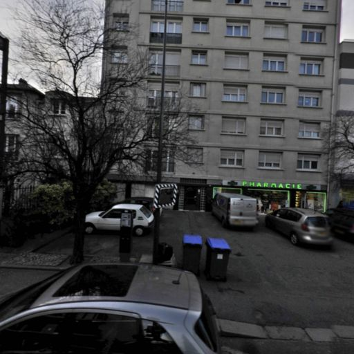 Servat - Pharmacie - Maisons-Alfort