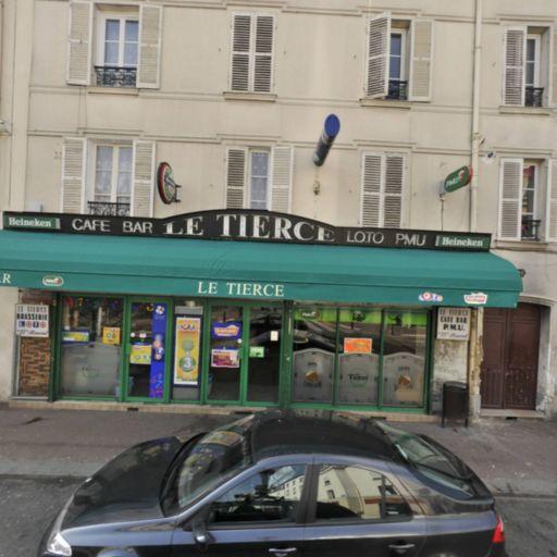 Oulouna et Associés - Café bar - Maisons-Alfort
