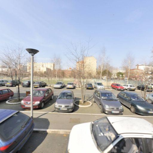 Parking Cino del Duca - Parking - Maisons-Alfort