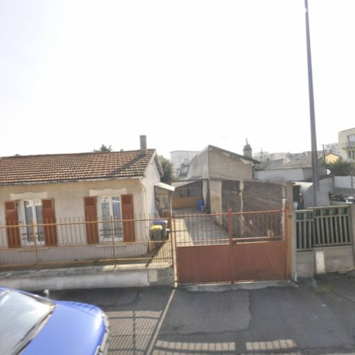 Guillaumat Et Piel Sté - Affûtage - Maisons-Alfort