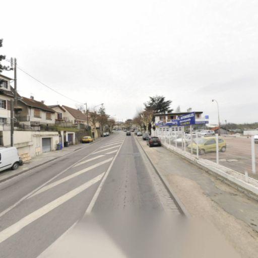 R S Negoce - Concessionnaire automobile - Noisy-le-Sec