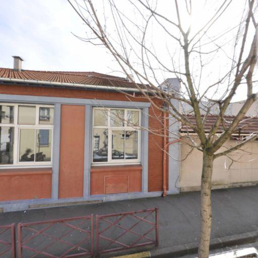 Ecole Maternelle Françoise Dolto - École maternelle publique - Montreuil
