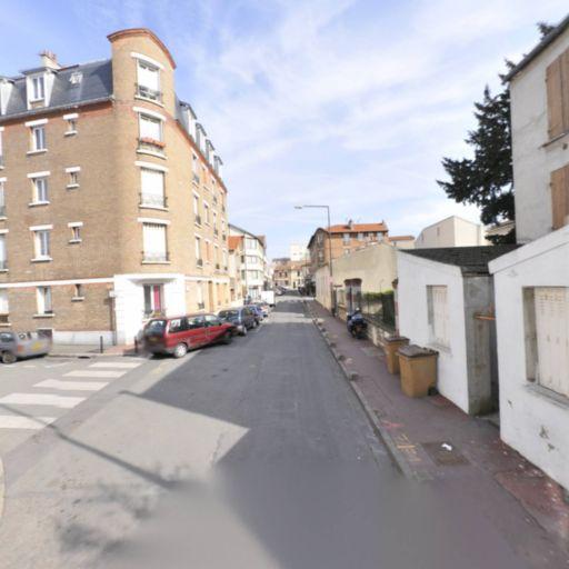 Diaby Modibo - Entreprise de nettoyage - Montreuil