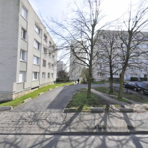Riffard Laurent - Coursiers - Montreuil