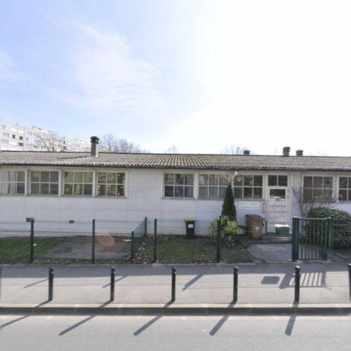 Les Bambins De La Noue - Garderie et haltes-garderie - Montreuil