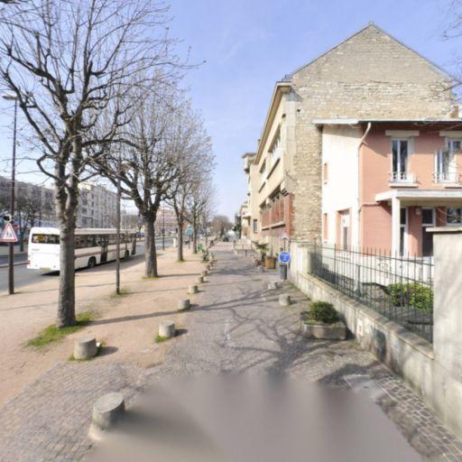 Ugecam - Sécurité sociale - Montreuil