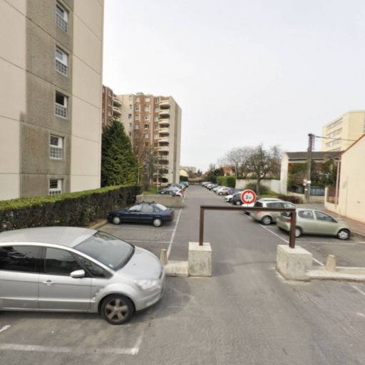 Atouary Teddy - Création de sites internet et hébergement - Montreuil