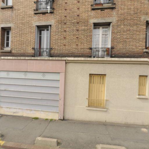 Lavandier Clara - Production et réalisation audiovisuelle - Montreuil