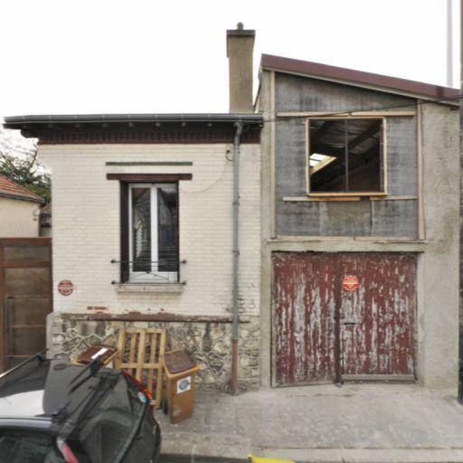 Bevan Daniel - Coursiers - Montreuil