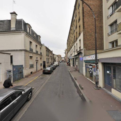 Bourgeois Florent - Création de sites internet et hébergement - Montreuil