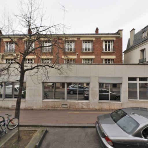 OPHLM de la Ville de Montreuil Office Public d'Habitation à Loyer Modéré - Office HLM - Montreuil