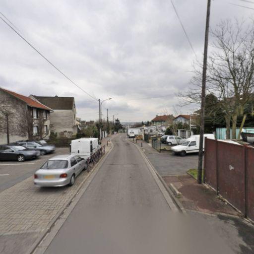 Garage D.M.K. - Garage automobile - Montreuil