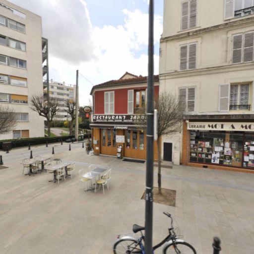 3 Fuwa - Restaurant - Fontenay-sous-Bois