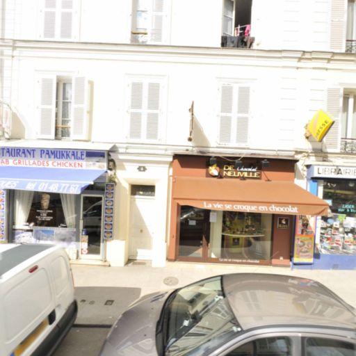 Compose Saveurs - Restaurant - Fontenay-sous-Bois