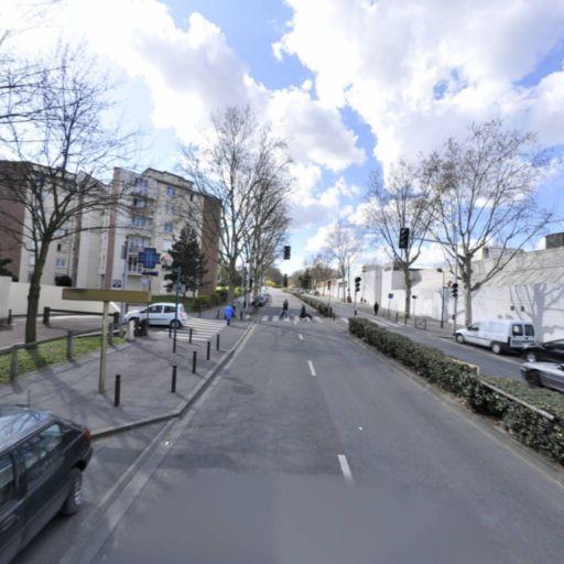 Sat Express - Transport routier - Fontenay-sous-Bois