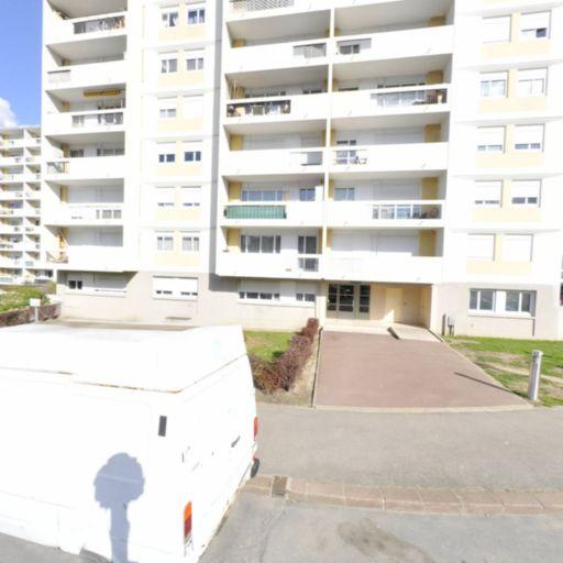 Belgot Si-Boudjellal - Vitrerie - Fontenay-sous-Bois