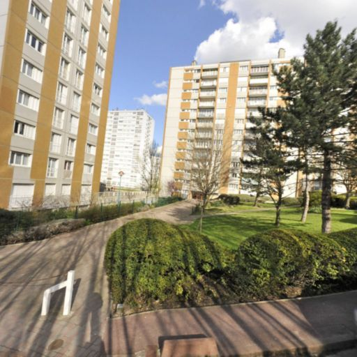 Capifrance Bailly Justine Agent Independent - Mandataire immobilier - Fontenay-sous-Bois