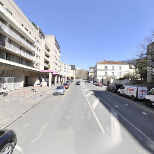 Freshstart - Formation continue - Montreuil