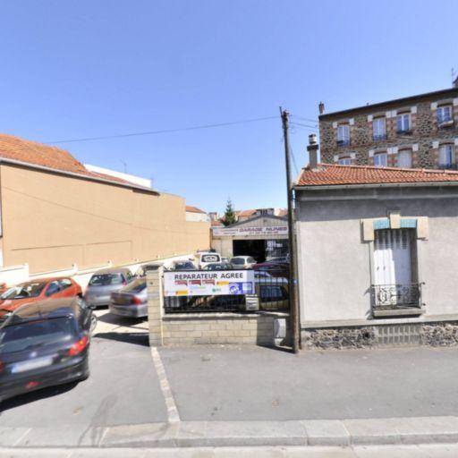 Garage Nunes - Garage automobile - Fontenay-sous-Bois