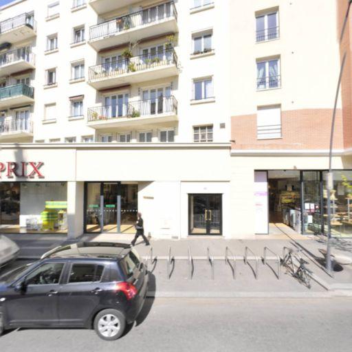 Monoprix Drive - Supermarché, hypermarché - Fontenay-sous-Bois