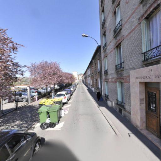 Bessa Mohand - Hôtel - Fontenay-sous-Bois