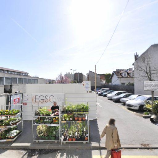 Parking Roublot - Parking - Fontenay-sous-Bois