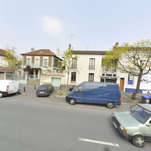 Caillaud Thierry - Brocante - Maisons-Alfort