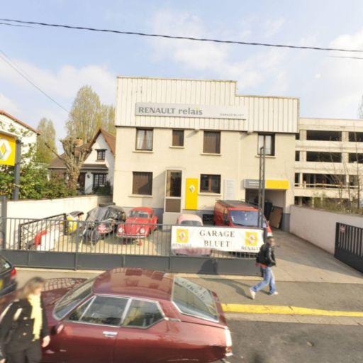 Dacia - Garage automobile - Livry-Gargan
