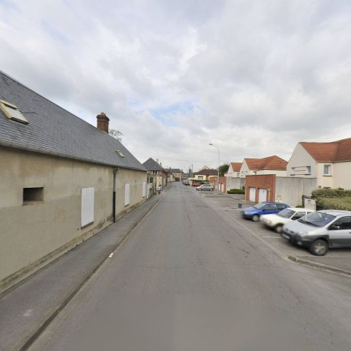 Département De L'Oise - Services de protection de la jeunesse - Beauvais