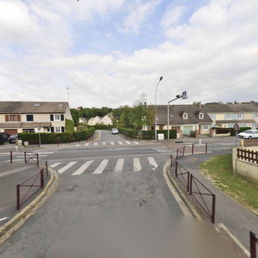 Ecole maternelle Paul Eluard - École maternelle publique - Beauvais