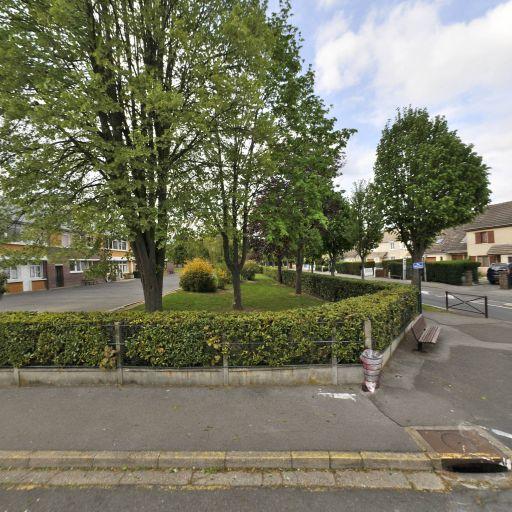 Ecole élémentaire Bois Brulet - École primaire publique - Beauvais