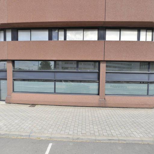 Parking Evry Hotel d'Agglomération - EFFIA - Parking public - Évry-Courcouronnes