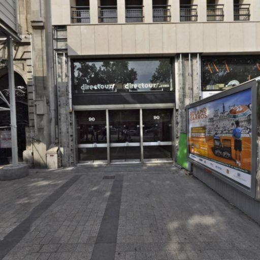 Jrbc Events - Organisation d'expositions, foires et salons - Paris