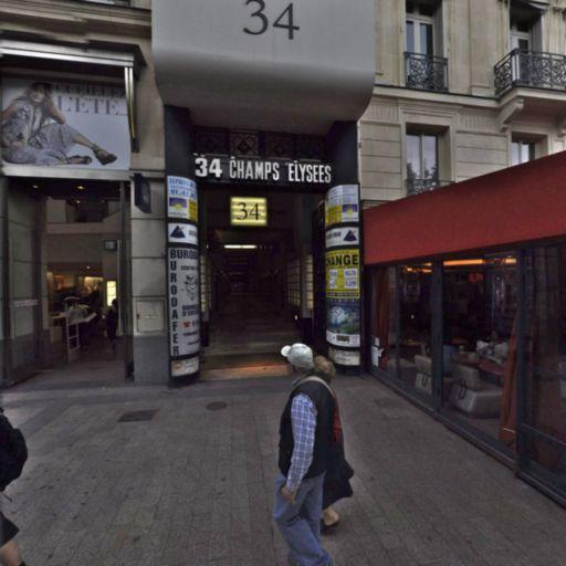 Lilicom - Publicité par l'objet - Paris