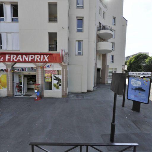 Kalky 2 - Commerce en gros de fruits et légumes - Vitry-sur-Seine