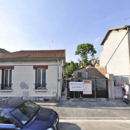 Parisot Régine - Bureau d'études - Vitry-sur-Seine