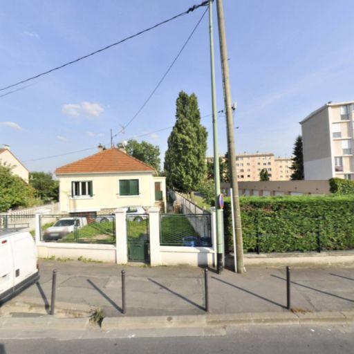 Résidence Social - Affaires sanitaires et sociales - services publics - Vitry-sur-Seine