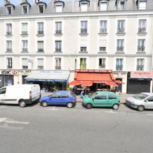 Le Phebus - Café bar - Maisons-Alfort