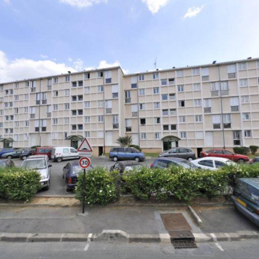 Siont - Installation téléphonique - Vitry-sur-Seine
