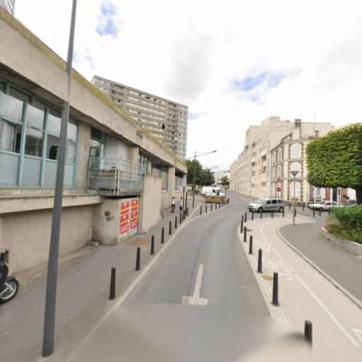 Centre Médico Psychologique CMP - Association humanitaire, d'entraide, sociale - Vitry-sur-Seine