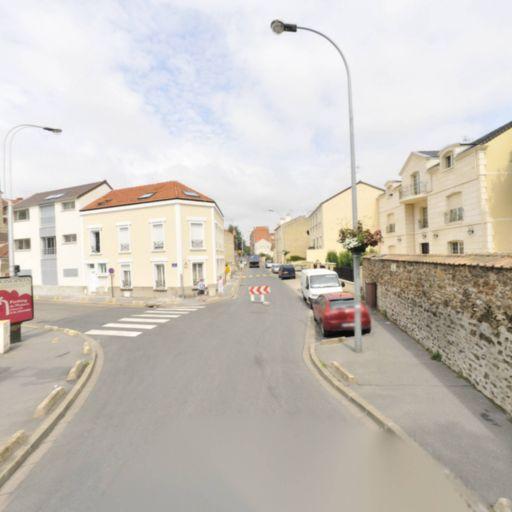 Paroisse Notre Dame D'Alfortville - Église catholique - Alfortville